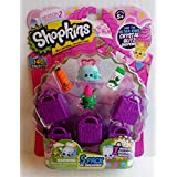Shopkins Season 2 (5 Pack) Set 8