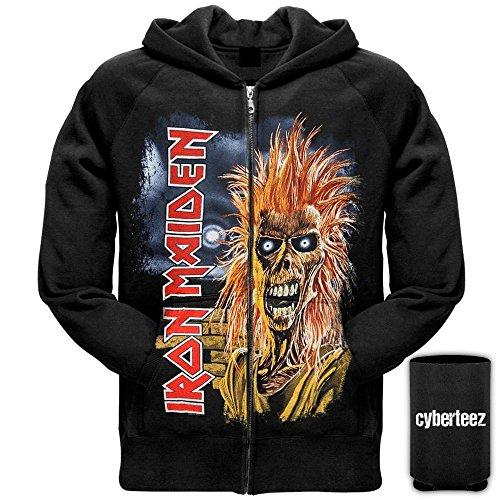 Iron Maiden First Album - 6