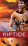 Riptide (Cutter Cay Book 2)