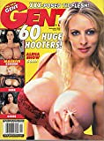 GENT MAGAZINE SEPTEMBER 2005 TAYLOR WANE BOOBS VICTORIA ZDROK STORMY DANIELS