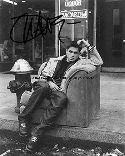 John Mayer Autographed Preprint Signed Photo ()