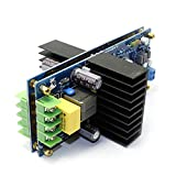 IRS2092 IRFB4019 Class D Dual Channel Power Audio Amplifier Board + Speaker Protection