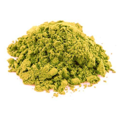 Green Tea Matcha Pearl Drop [Organic] (2.8oz Bullet Tin)