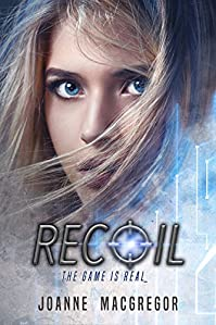 Recoil by Joanne Macgregor ebook deal