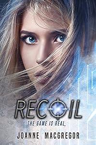 Recoil by Joanne Macgregor ebook deal