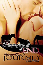 Journey's End:  The Journey Series Book 6