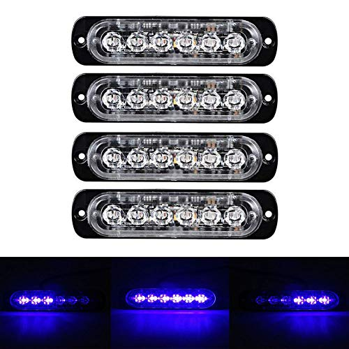 Emergency Led Fog Lights in US - 4
