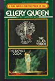 The Killer Touch and Devils, Ellery Queen, 0451132041