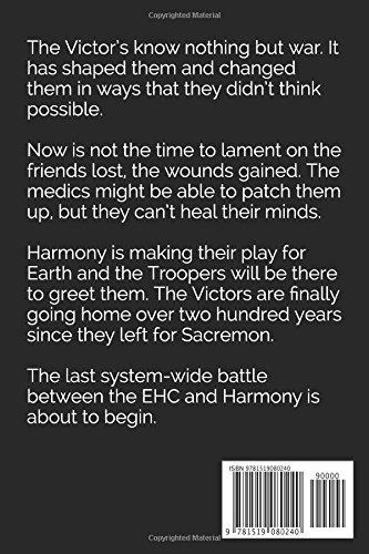 Earth (Harmony War)