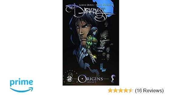 Amazon com: The Darkness Origins Volume 1 (Darkness (Top Cow