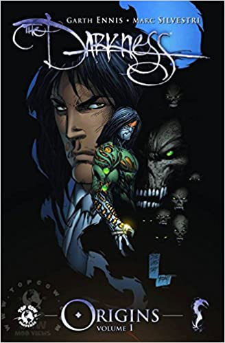 The Darkness Origins Volume 1 (Darkness (Top Cow))