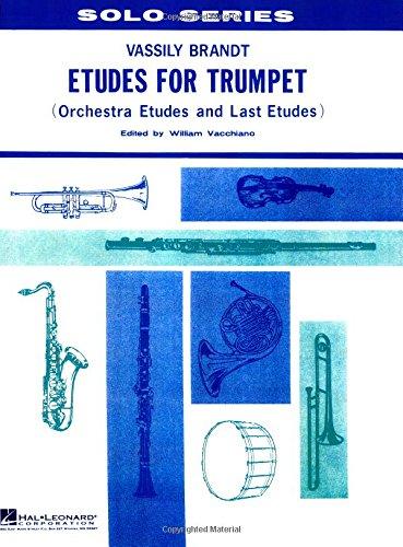 Brandt Trumpet Etudes Pdf Printer
