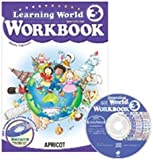 改訂版 Learning World 3 CD付 WORKBOOK