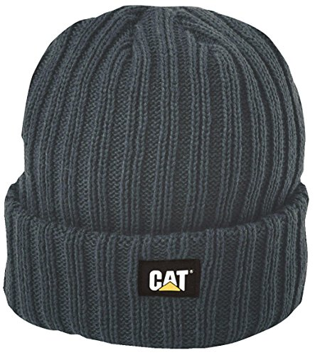 Caterpillar Mens Rib Watch Cap product image