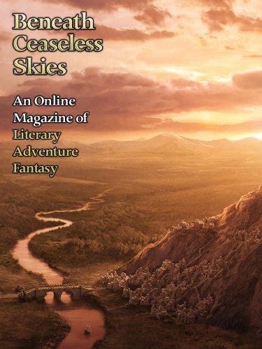 Beneath Ceaseless Skies Issue #128