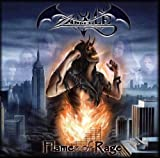 Flames of Rage by Zandelle (2009-06-05)