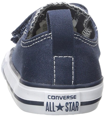 Converse - Informal Unisex, para niños Athletic Navy