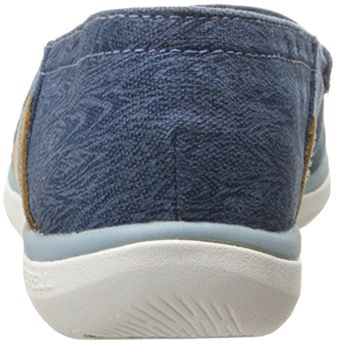 Merrell dello slip casuali on Moc Duskair qx74A