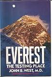 Everest, John B. West, 0070695024