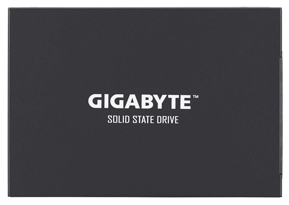 512 GB, 2.5, Serial ATA III, 530 MB//s, 6 Gbit//s Disco Duro s/ólido Gigabyte UD Pro 512 GB Serial ATA III 2.5