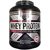 Xrated Body Engineering Complete Whey Protein - Chocolate (5 lbs)