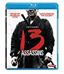 Cover Image for '13 Assassins'