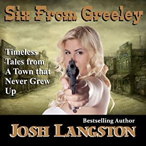Six from Greeley Audiobook