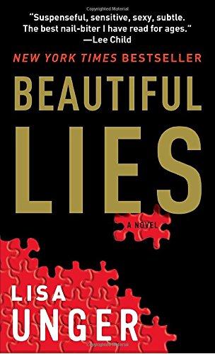 Beautiful Lies (Ridley Jones)