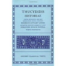 Thucydides Historiae Vol. II: Books V-VIII