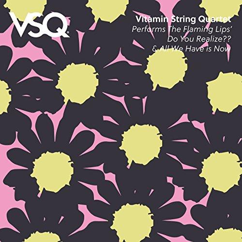 Vitamin String Quartet Perform...