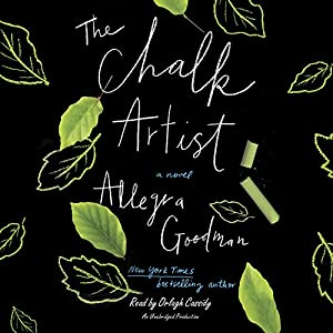 The Chalk Artist Audiobook