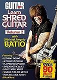 Learn Shred Guitar (Guitar World)
