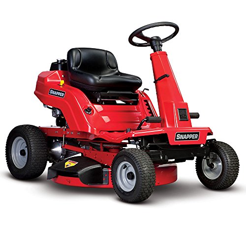Snapper Re130 33inch 12 5hp Rear Engine Riding Mower
