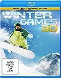 Winter Games 3D