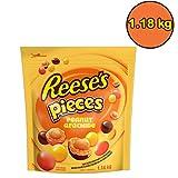 REESE PIECES Peanut Bulk Candy, 1.18kg
