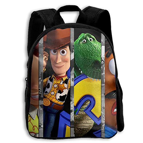 Toy Story 3 Wallpaper by Hioe Backpacks for Children School Book Bags - Wallpaper Toys