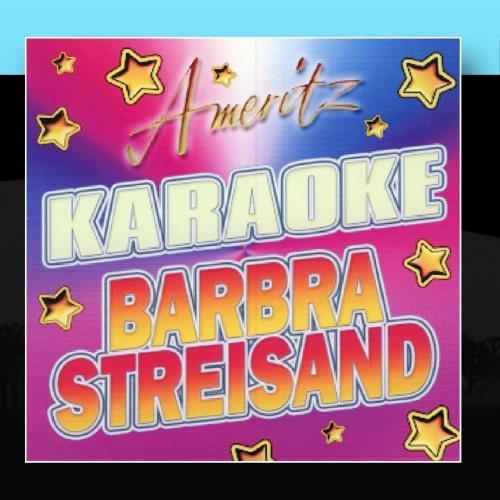 - Karaoke - Barbra Streisand
