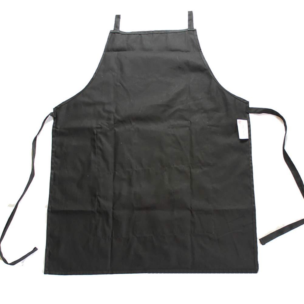 Porta Birra Grembiule da Cucina per Chef e Barbecue Grembiule da Cucina per Barbecue griglia Confezione da 6 con Sei Tasche Accessori da Giardino Idea Regalo HWQ127