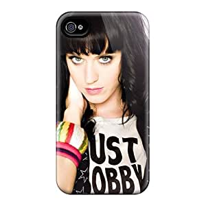 Top Quality Rugged Katy Perry 2012 Case Cover For Iphone 5/5s