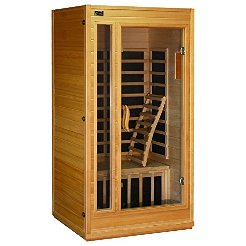 Great American Sauna Company Person