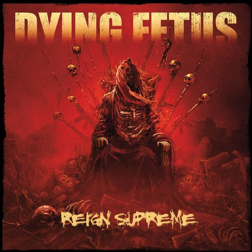 Reign Supreme [Explicit]