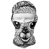 Snow Weasel Koala UV Protection Headband Multi-Function Outdoor Headscarf Breathable