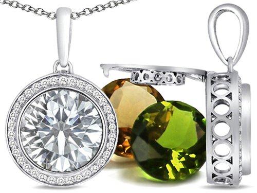 switch it gems necklace - 2
