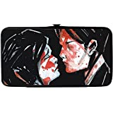 Buckle-Down Buckle-Down Hinge Wallet - My Chemical Romance Accessory, -My Chemical Romance, 7'' x 4''