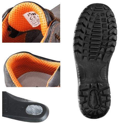 para de hombre protección Calzado BETA 1Rxz88