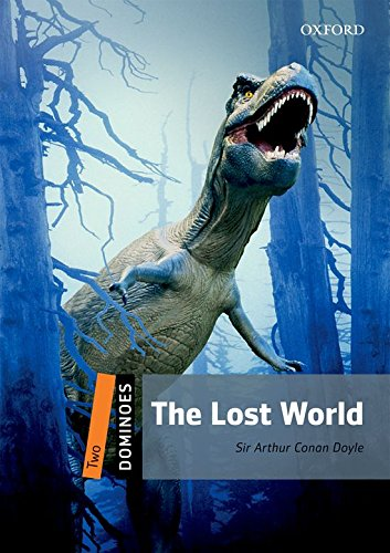 Dominoes: Two: The Lost World Pack ebook