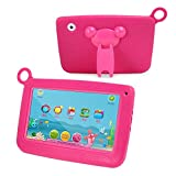 Best Kids Tablets - Ogima Kid Pad 7 Inch Android Tablet Touch Review
