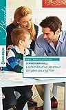 La famille d'un docteur - Un père pour sa fille (Papas et médecin) (French Edition)