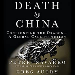 Death by China Audiobook