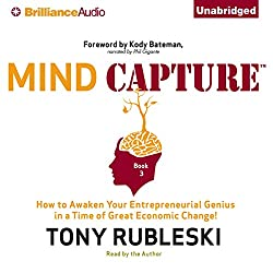 Mind Capture (Book 3)